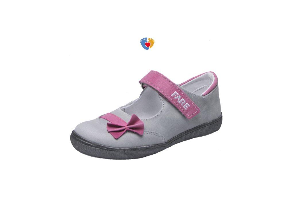Detské topánky FARE 2061161