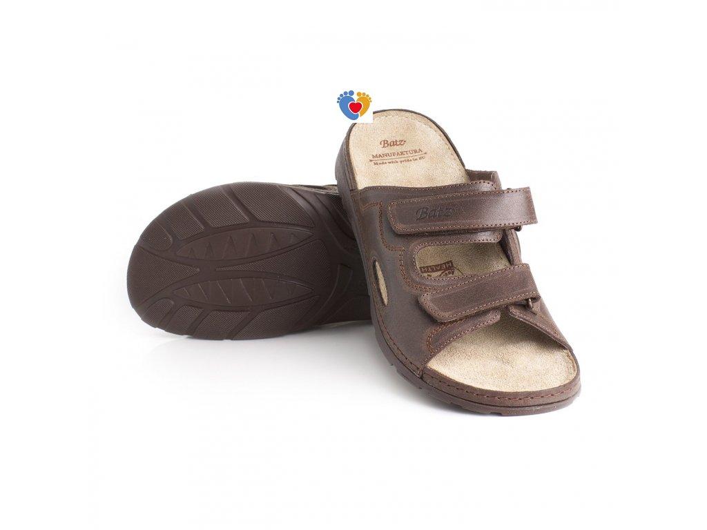 Pánska zdravotná obuv BATZ MIKE