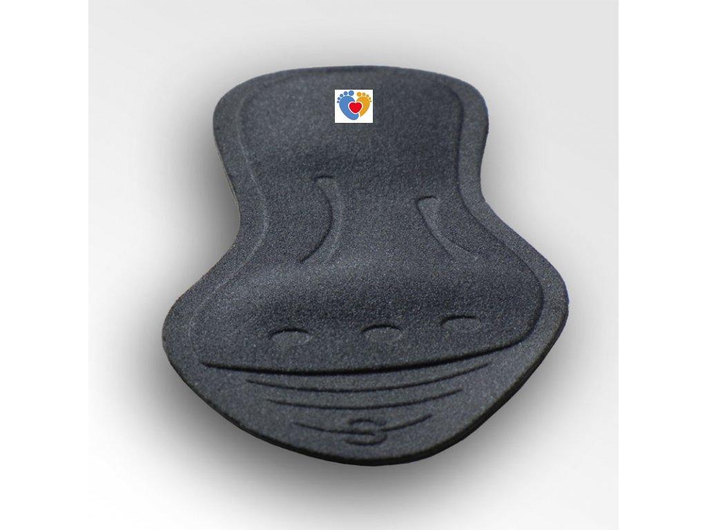 FLUID - gélové terapeutické masážne vložky SV 122