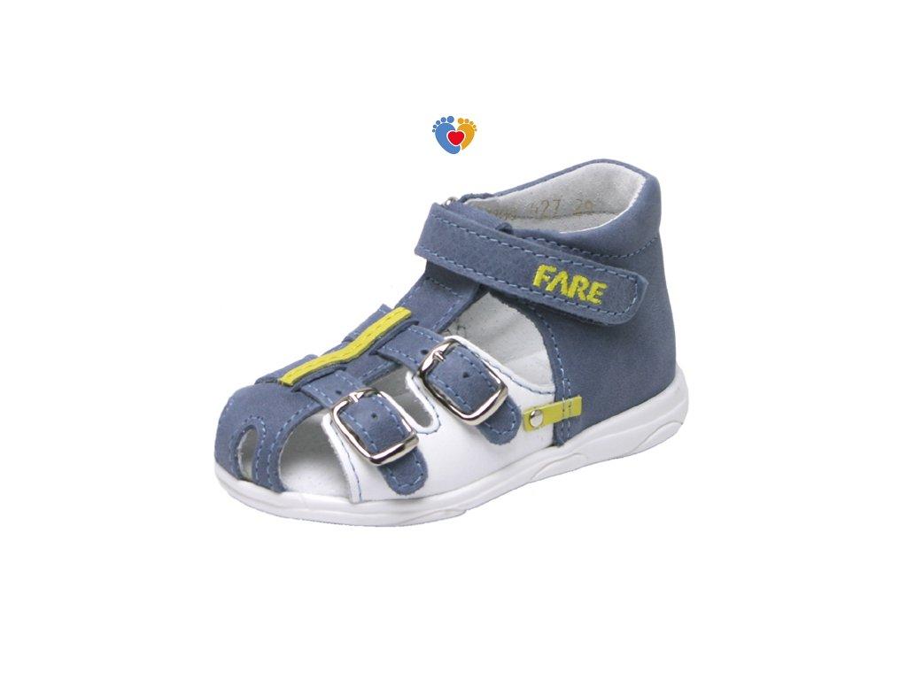 Detské sandálky FARE 568106