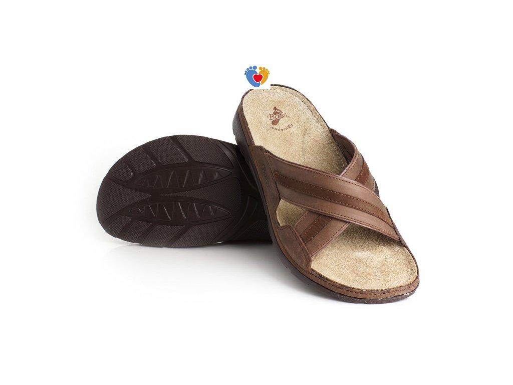 Pánska obuv BATZ ALEX