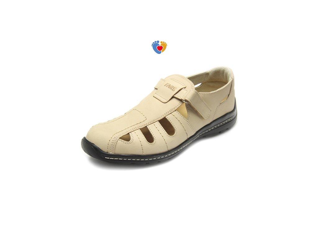 Pánska obuv FARE 2261281