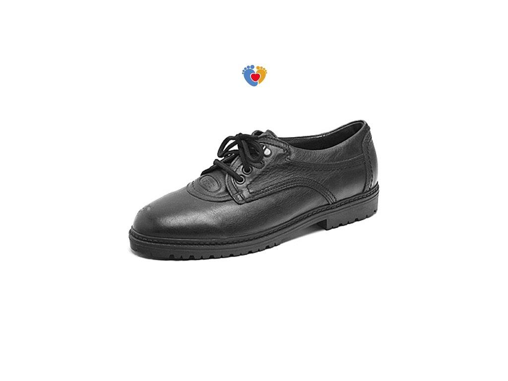 Pánska celoročná obuv FARE  615012