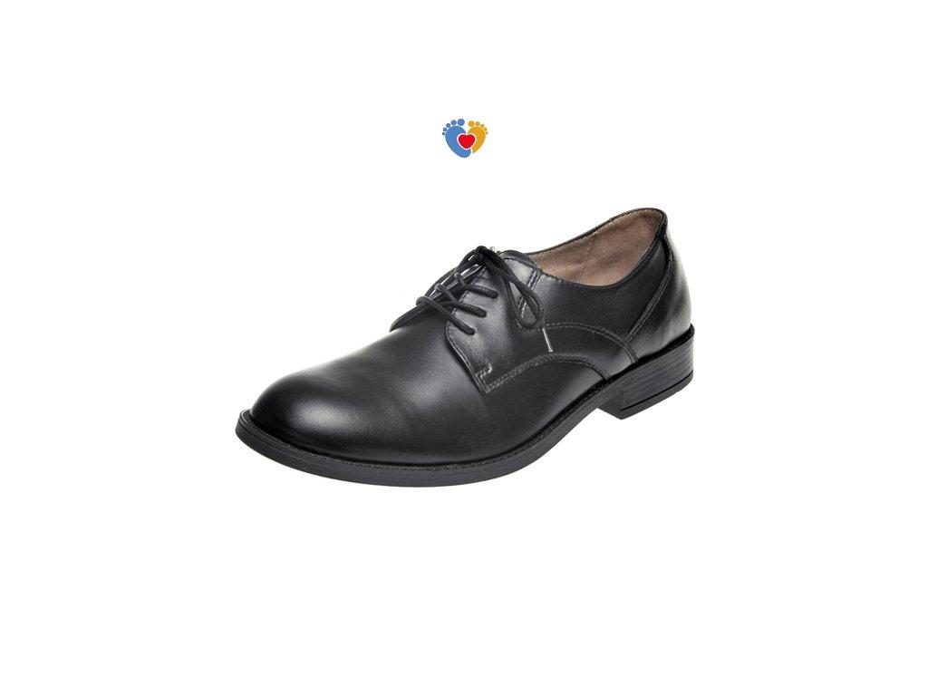 Pánska celoročná obuv FARE  4912911
