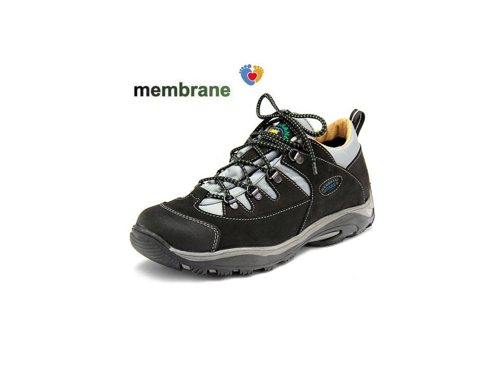 Pánska celoročná obuv FARE 2215261