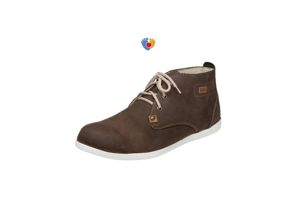 Pánska celoročná obuv FARE 2295221
