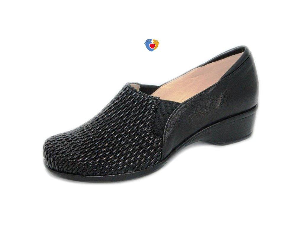 04b34b475fd7 Dámska obuv na hallux PEON TA 349-1 - Centrum zdravých nôh