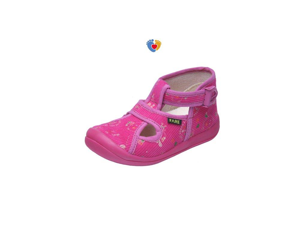 Detské papuče FARE 4114445