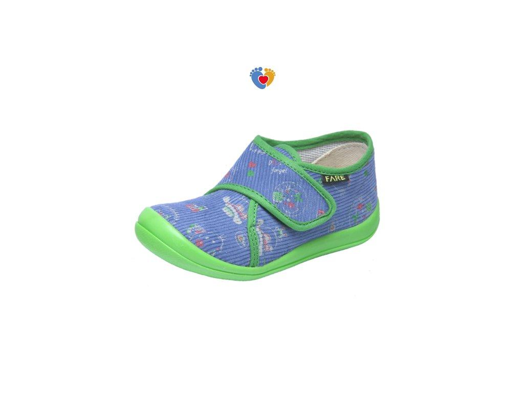 Detské papuče FARE 4115407