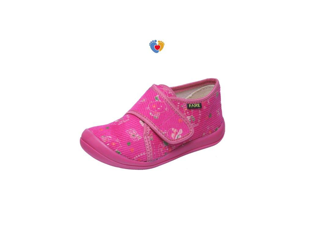 Detské papuče FARE 4115445