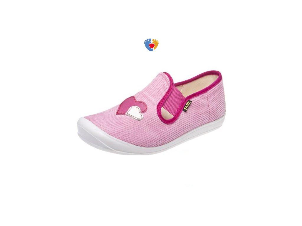 Detské papuče FARE 4211444