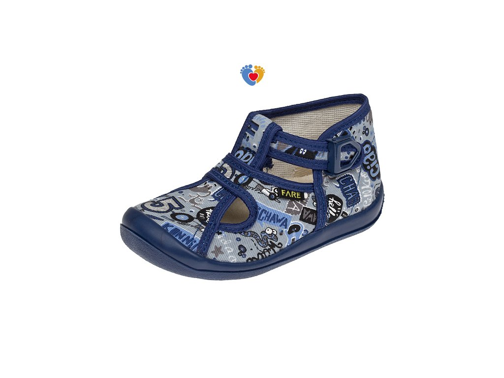 Detské papuče FARE 4114409