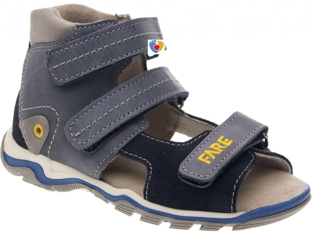 FARE zdravotná obuv 760102