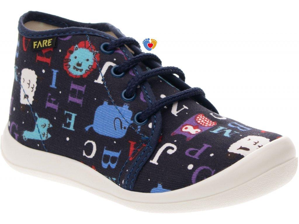 Detské papuče FARE 4112408
