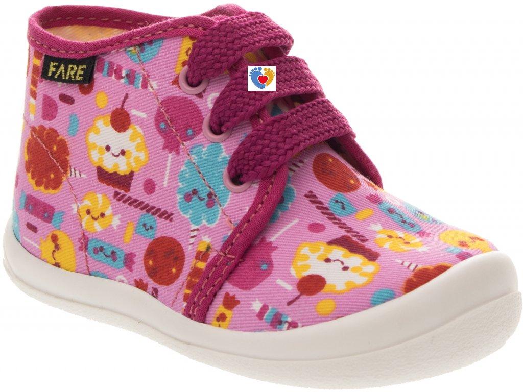 Detské papuče FARE 4011447