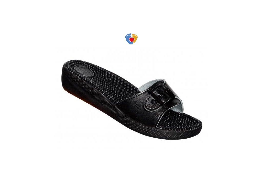 Pracovná obuv Tüssi 1-pracková