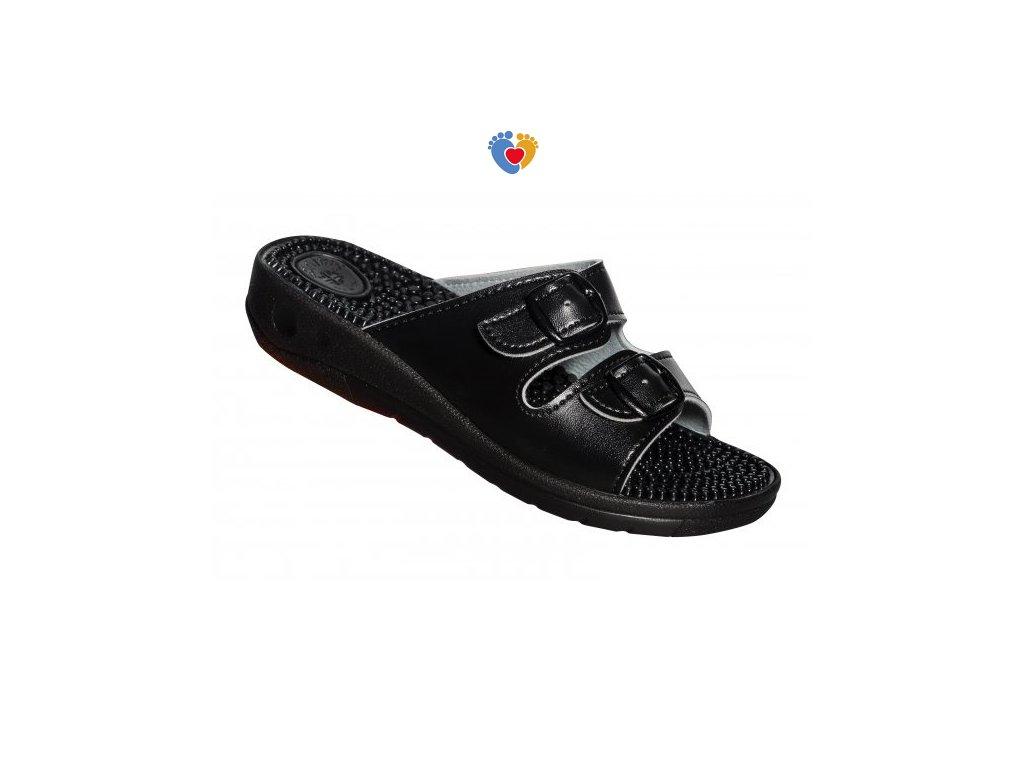 Pracovná obuv Tüssi 2-pracková
