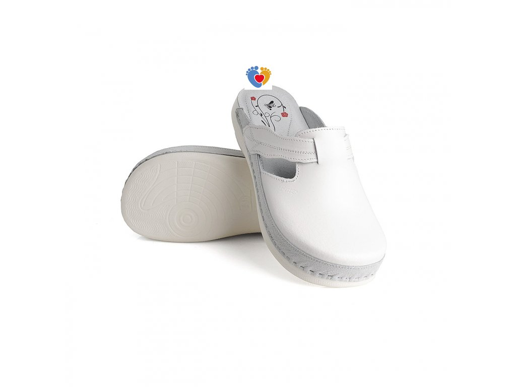 Dámska zdravotná obuv BATZ FLOWER