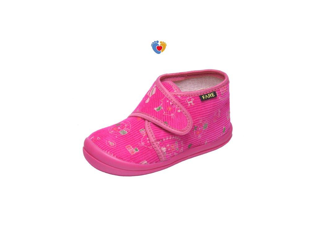 Detské papuče FARE 4012445