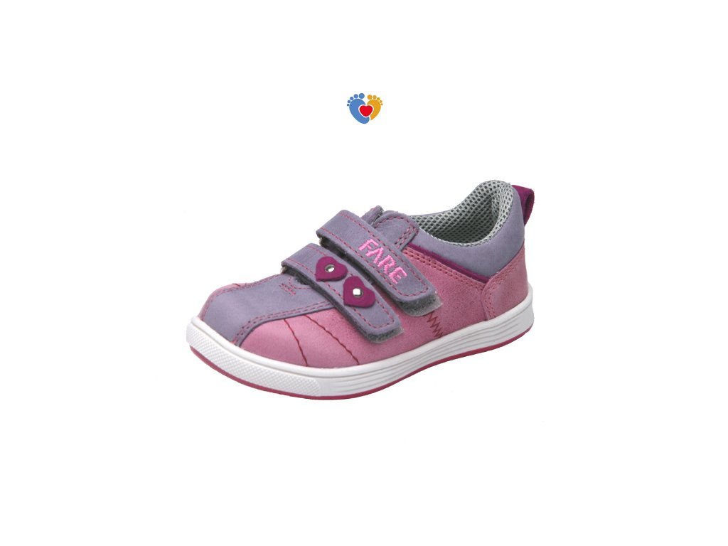 Detská obuv FARE 815152