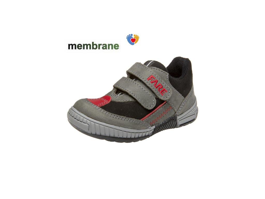 Detská obuv FARE 814161