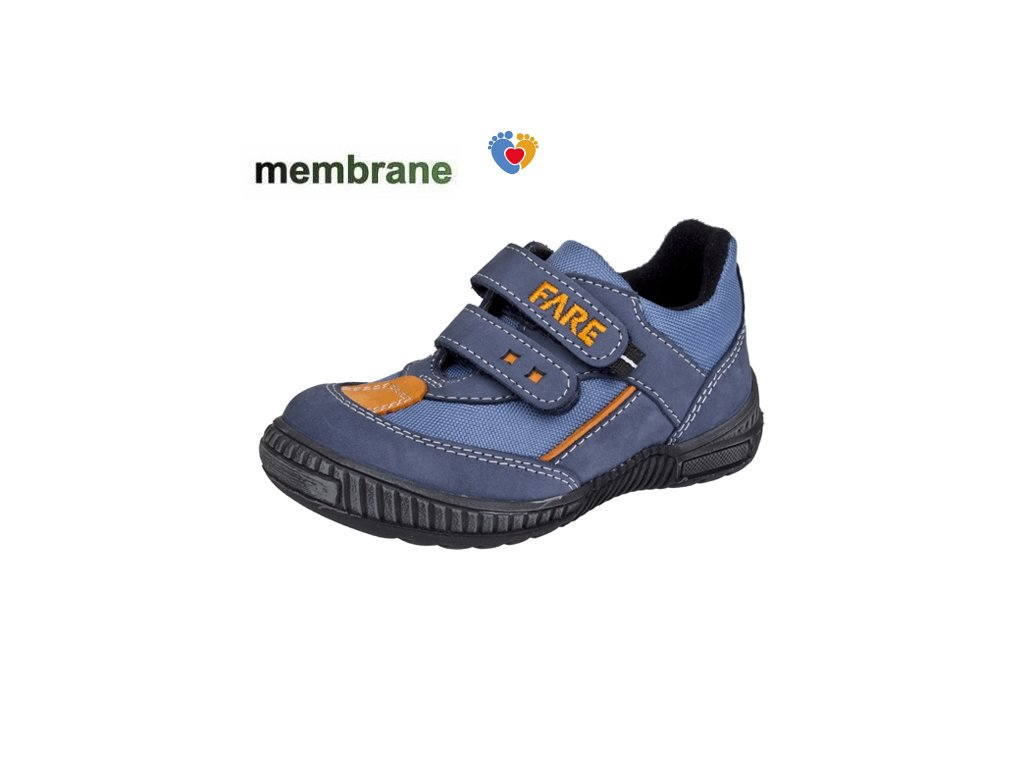 Detská obuv FARE 814104