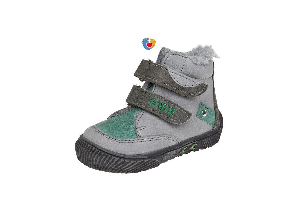 Detská zimná obuv FARE 2147162
