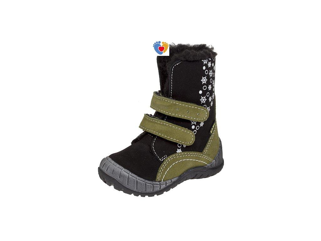Detská zimná obuv FARE 2146212