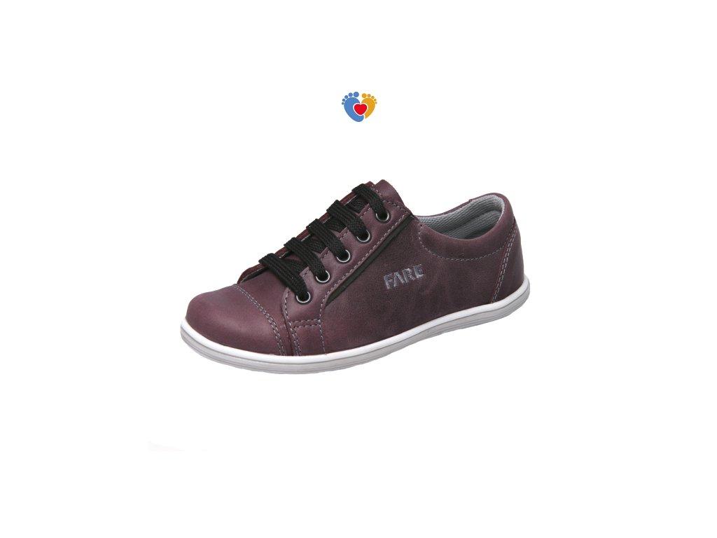 Celoročná obuv FARE  2617191