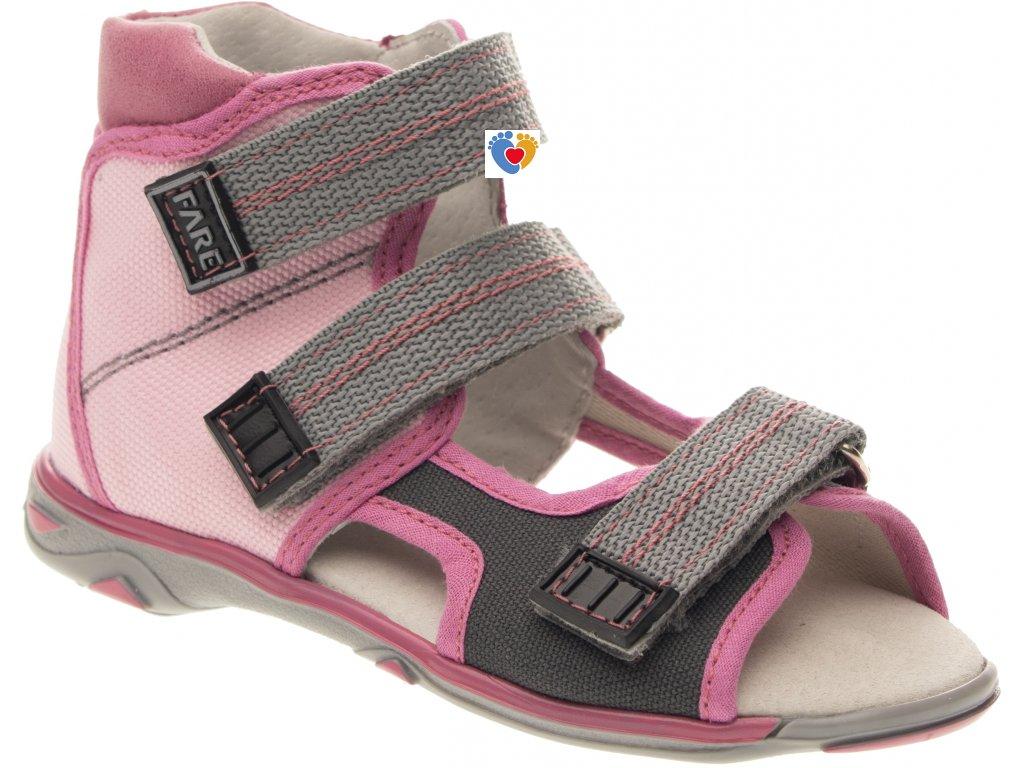FARE zdravotná obuv 761453