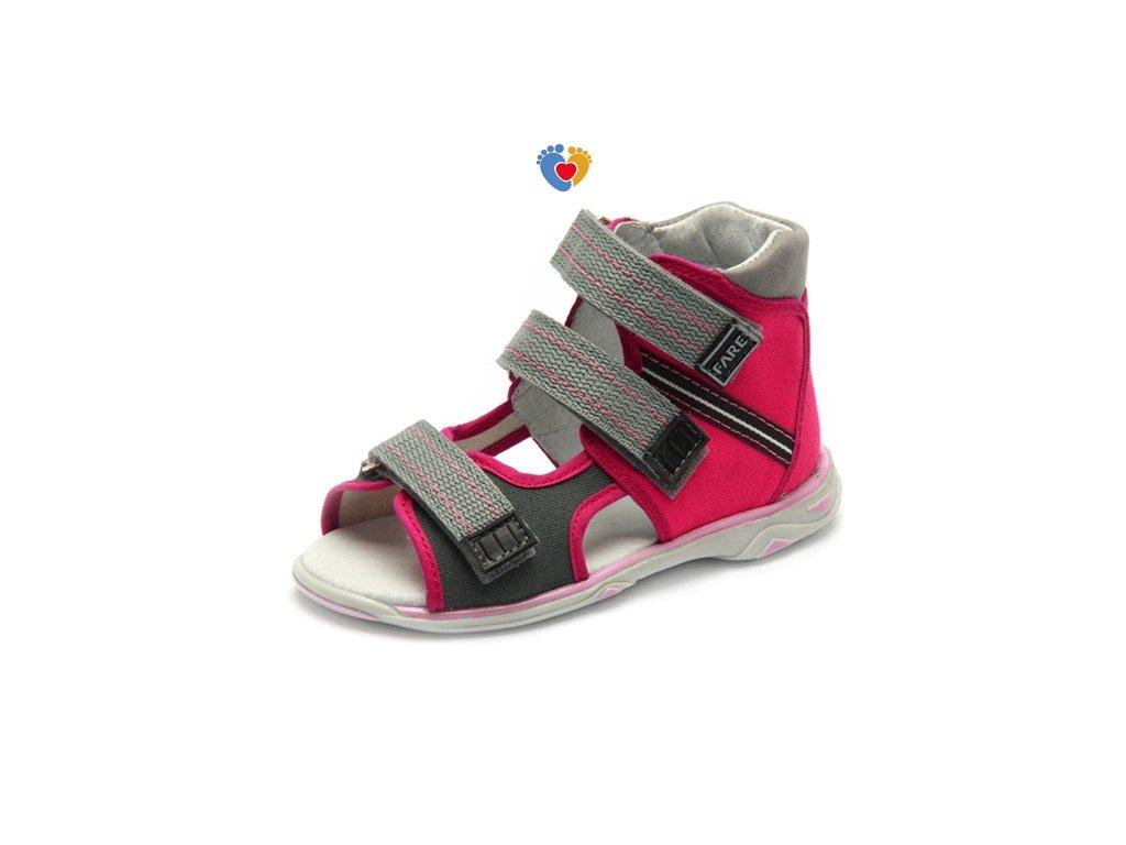 FARE zdravotná obuv 761452