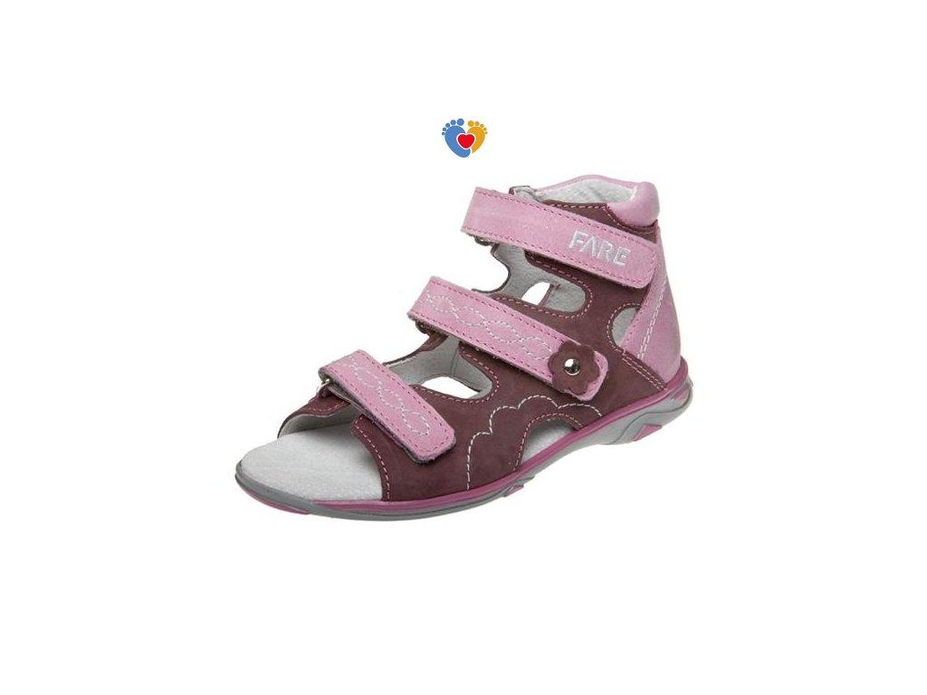 FARE zdravotná obuv 1763152