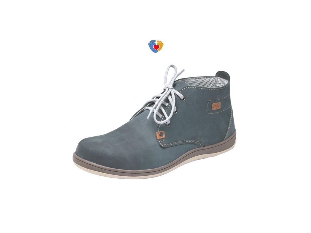 Pánska celoročná obuv FARE 2295261