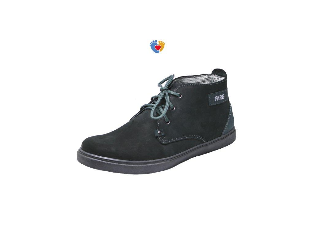 Pánska celoročná obuv FARE 2295211