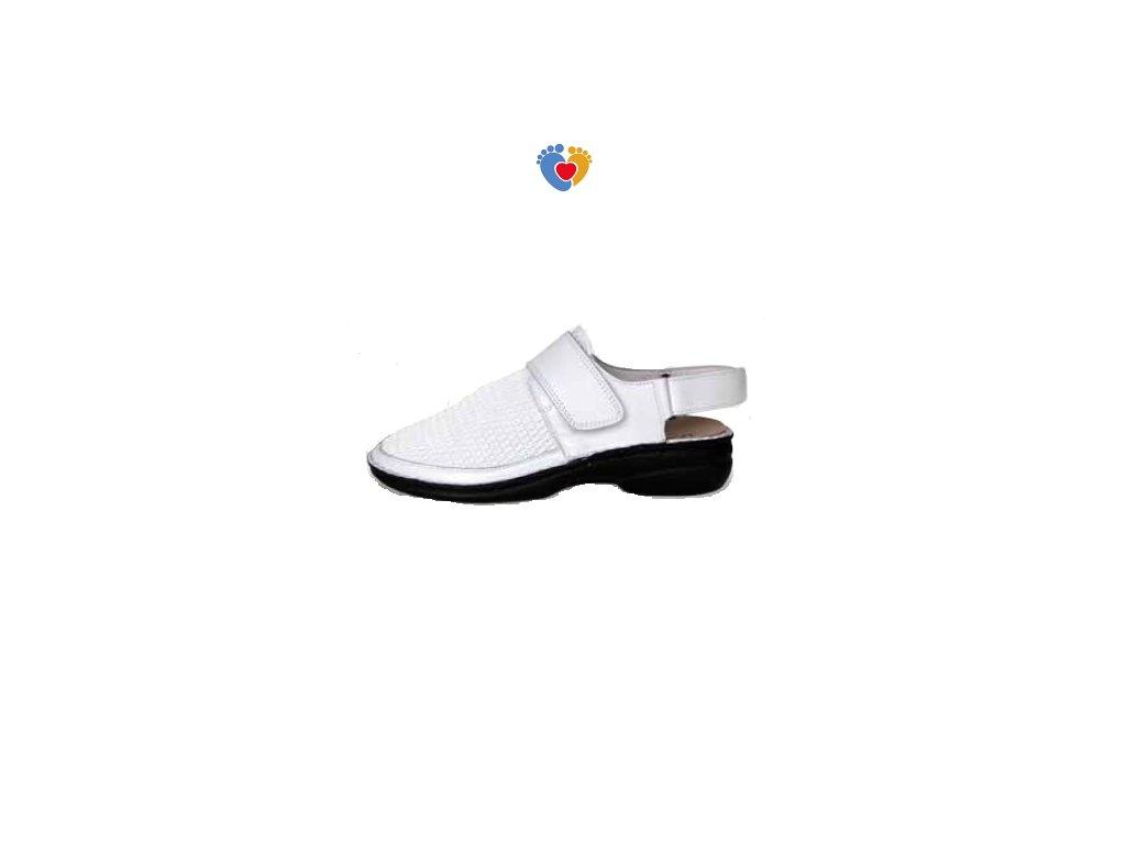 PROTETIKA dámska obuv na hallux comfort  6013B