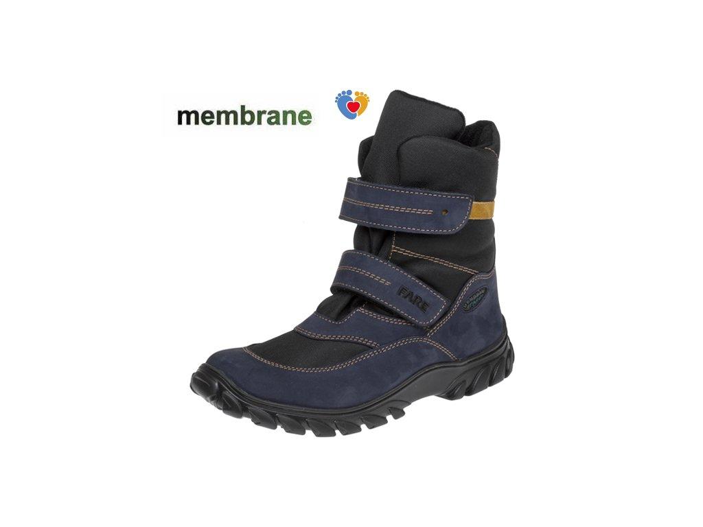 Detská zimná obuv FARE 2646161