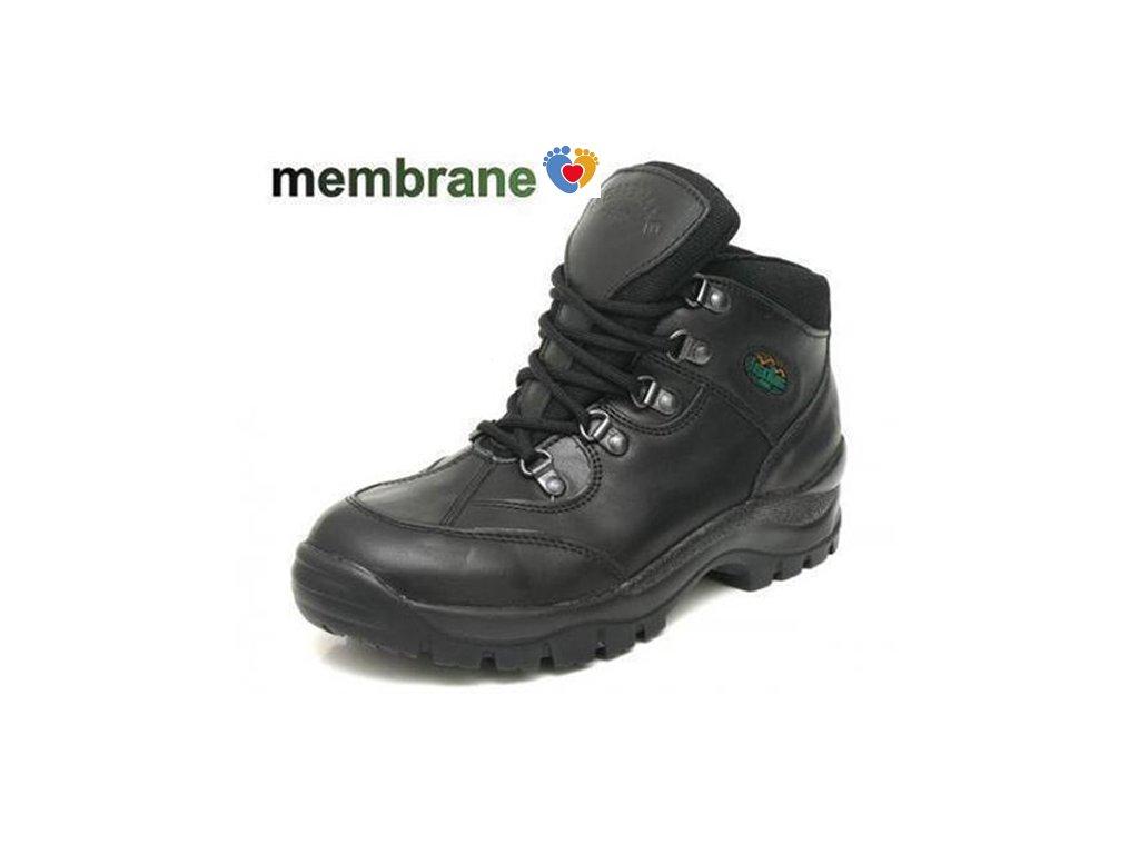 Dámská treková obuv FARE  2391011