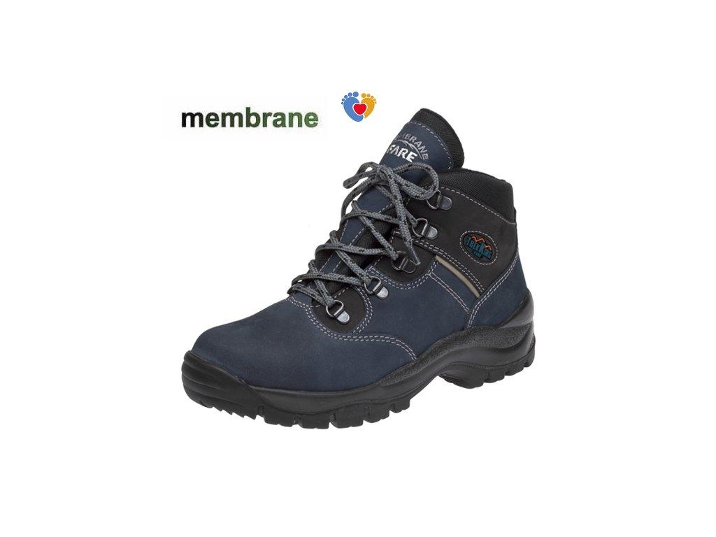 Dámská treková obuv FARE  2391202