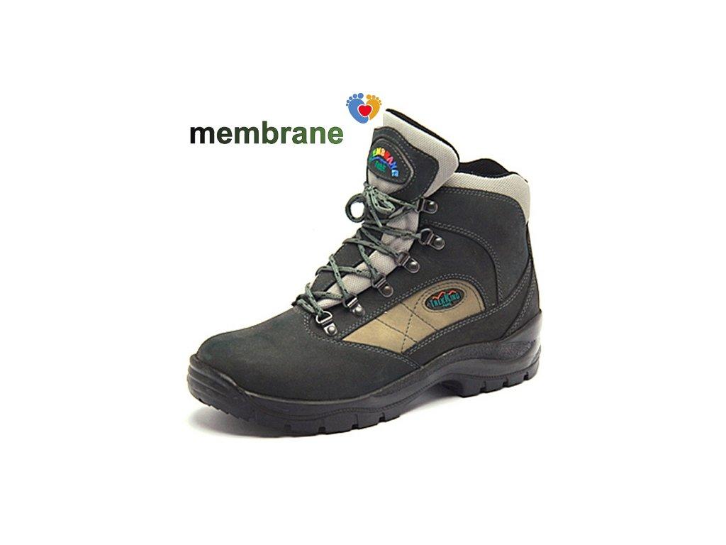 Pánska treková obuv FARE 2293262