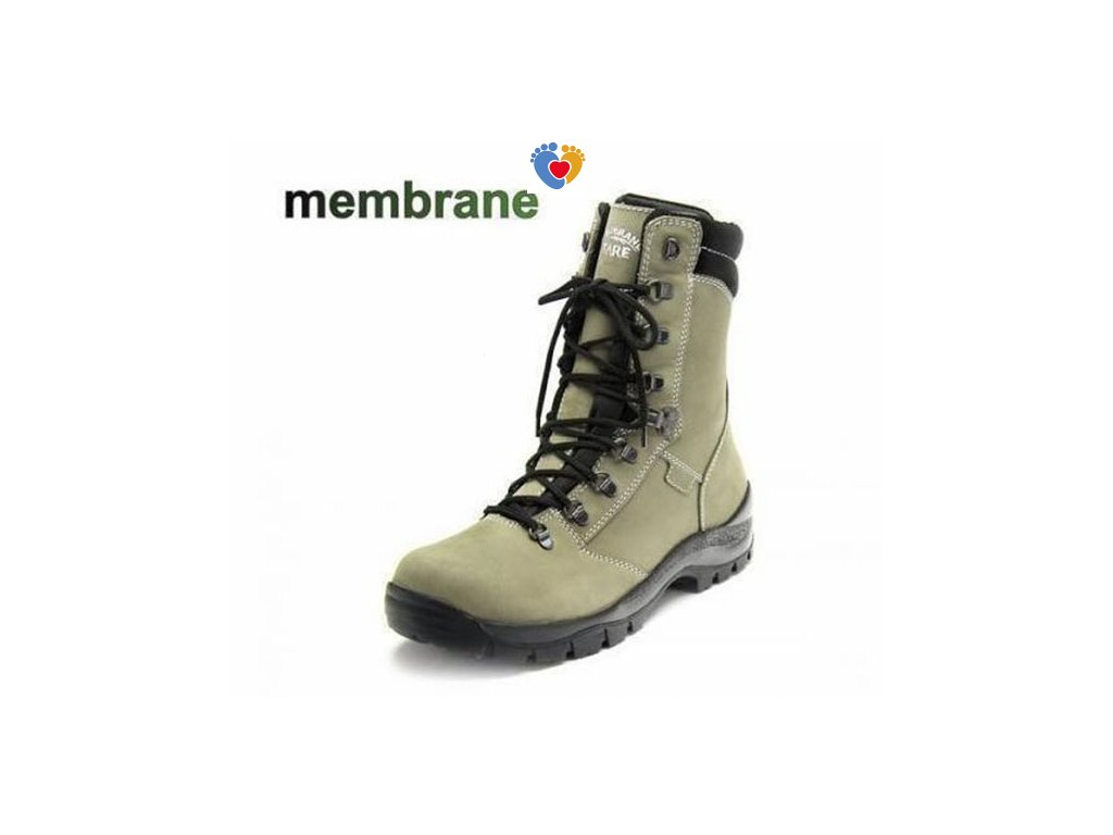e13b159d31fb4 Pánska treková obuv FARE 2221261 - Centrum zdravých nôh