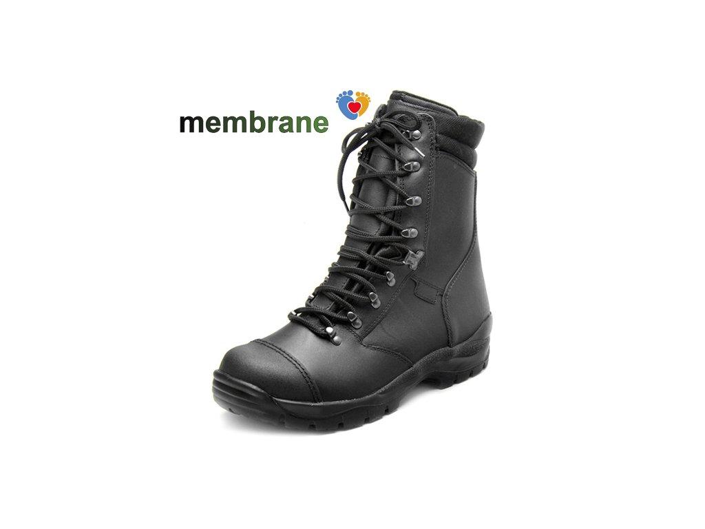 Pánska treková obuv FARE 2221012