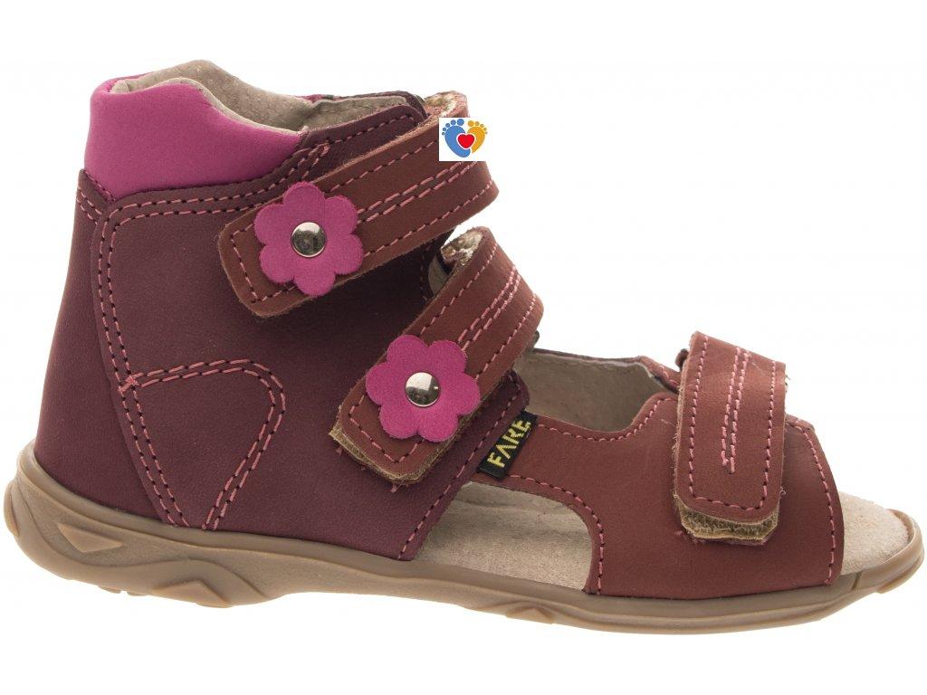 FARE zdravotná obuv 760191
