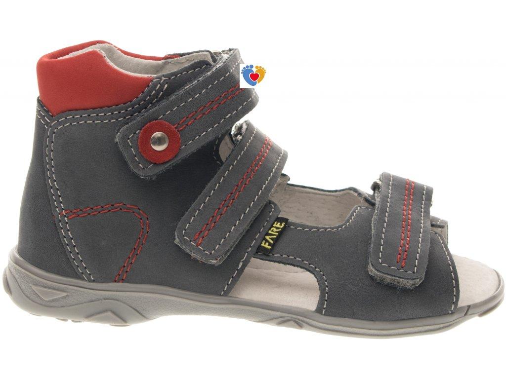 FARE zdravotná obuv 760161