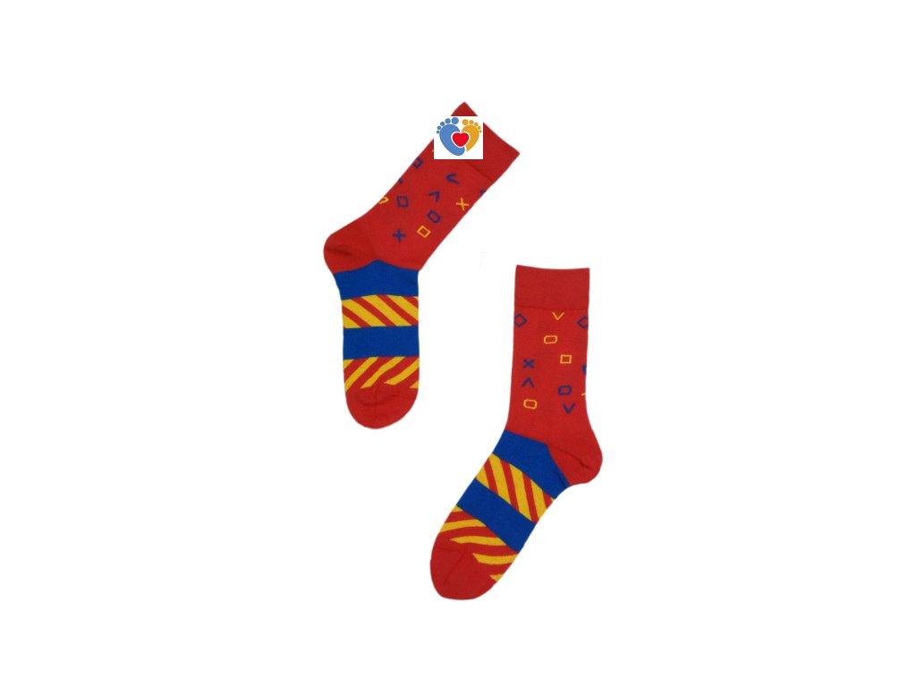 112a84f0dbec Ponožky