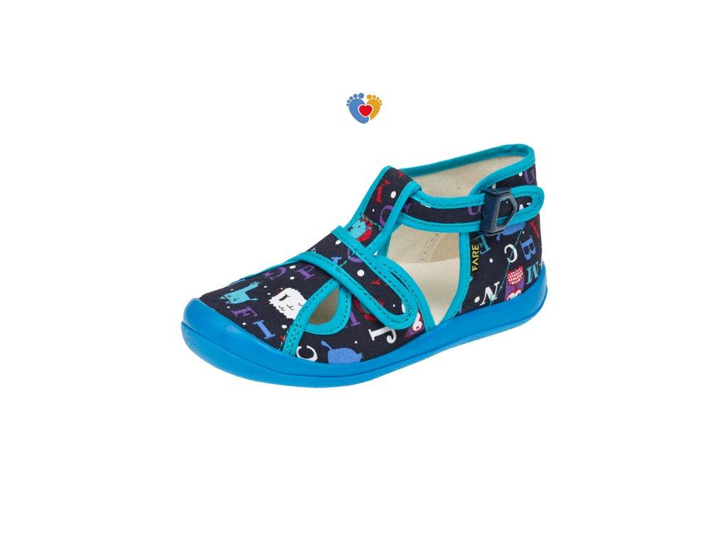 Detské papuče FARE 4119402