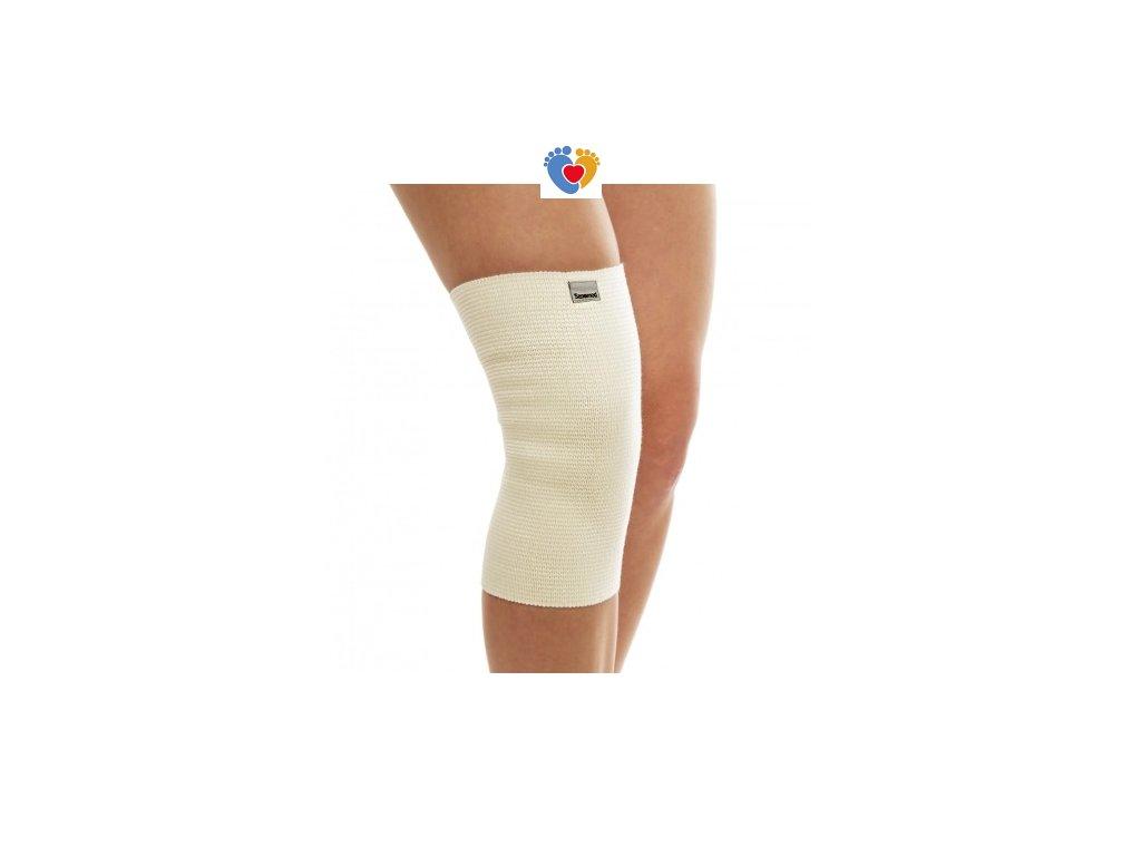 Bandáž kolena termo