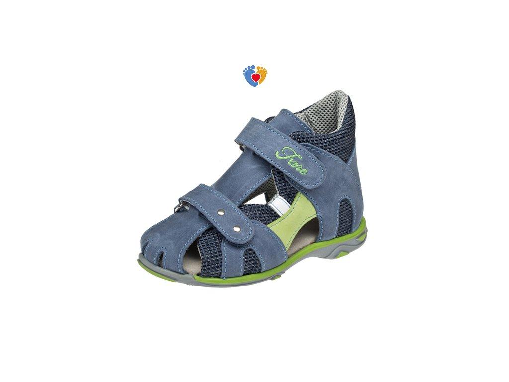 Detské sandálky FARE 763101