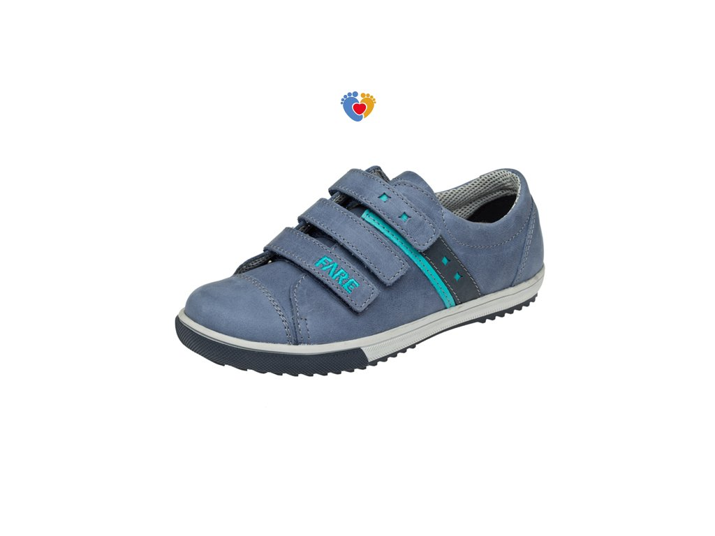 Celoročná obuv FARE 2617103