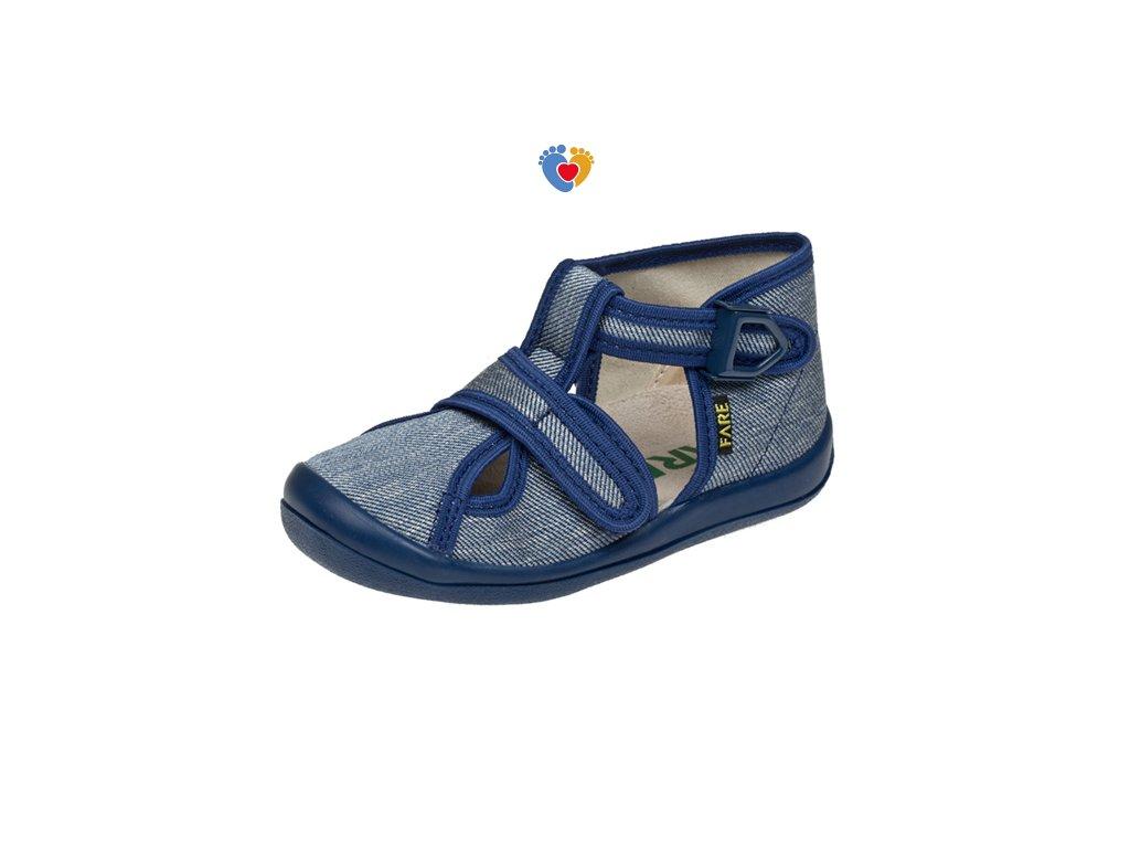 Detské papuče FARE 4119401