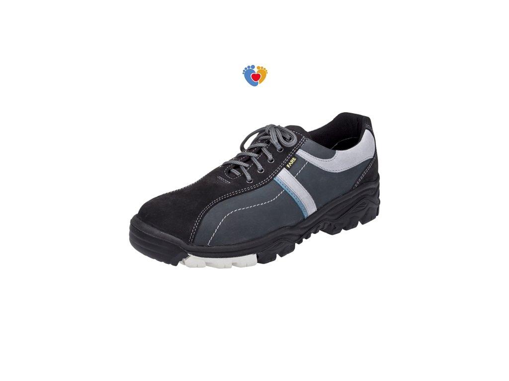 Pánska celoročná obuv FARE 2213263